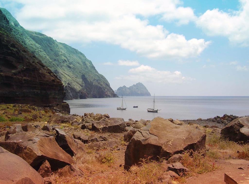 Desertas Islands, Madeira