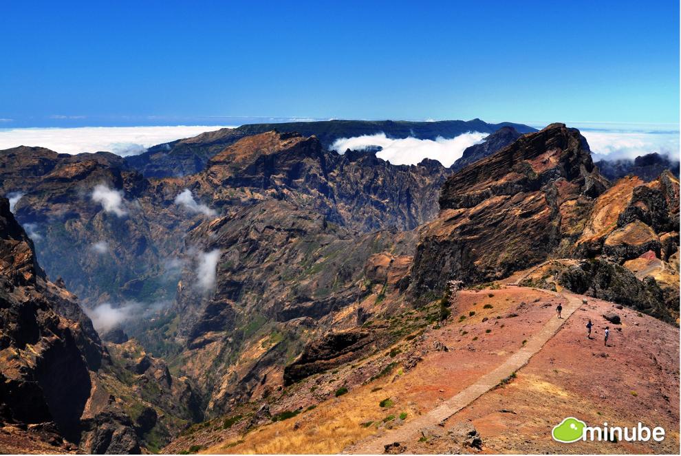 Madeira Arieiro Peaks - Naxos - Minube